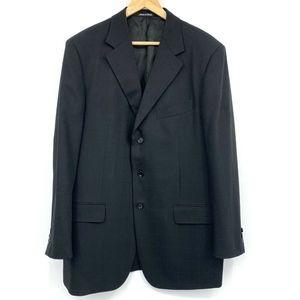 2/30 Pal Zileri Gruppo Wool Sport Coat Blazer